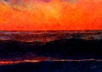 Himmelsfeuer by Eckhard Röder