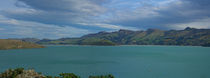 Approach to Akaroa by photography-by-odille