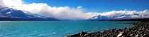Lake Pukaki by photography-by-odille
