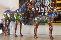 Art Horses #2 by photography-by-odille