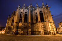 Nevers-cathedral-france