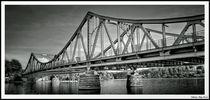 Glienicker Brücke by Holger Brust