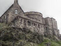 Edinburgh Castle von lauryn