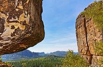 Land der Steine von Wolfgang Dufner