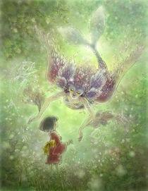 Kamikakushi von Mitzi Sato-Wiuff