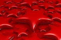 Rote Sterne by dresdner