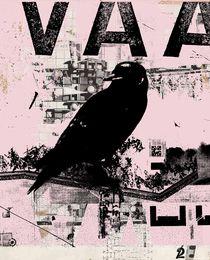 Black Bird by paulprinzip