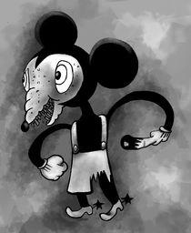 Mockey Mouse von p-d-l