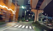 Tokyo night von Boris Ulzibat