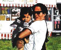 Tio Gilberto by Lynn DeBeal