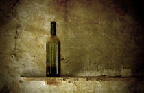 A lonely bottle von RicardMN Photography