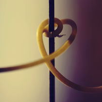 Tendril heart by Nathalie Knovl