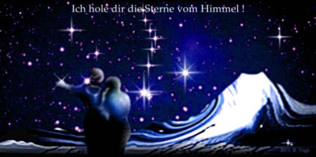 Sterne-vom-himmel