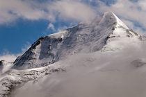 Wolken und Eis von Thomas Mertens