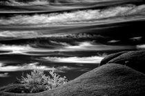Desert Sky von Brian  Leng