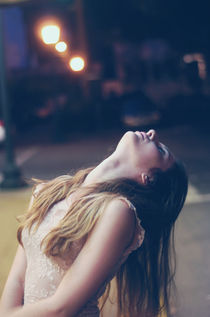 salty air by Rebekah Campbell