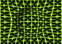 Mesmerising spherical form by Nikola Novak