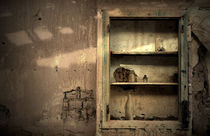 Abandoned kitchen cabinet von RicardMN Photography