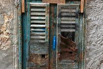 Porta Siciliana by captainsilva
