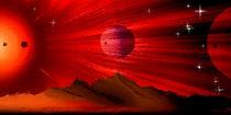 Ultra - Red - System ! by Bernd Vagt