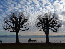 Einsamkeit by Frank Rother