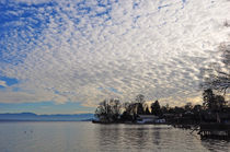 Starnberger See bei Tutzing by Frank Rother