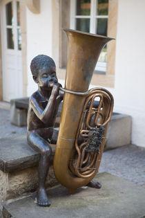 I play Tuba by safaribears