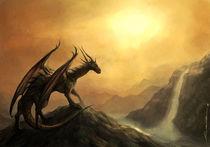 Dragoncascada