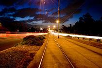 Timelaspse-tram-track