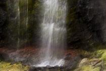 Wasserfall by Christian Behrens