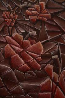 Bricks Apples by Nik Azri Abdullah