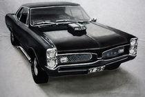 Classic GTO by Nik Azri Abdullah