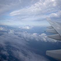 Blue Sky by cristina  dantas