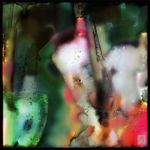 Breath Art #5 by Gréta Thórsdóttir