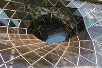 Glass Spiral von Andreas Charitonos