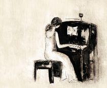Piano von Christine Lamade