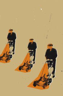 Motorheads by paulprinzip