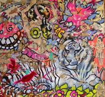 The Lost beast of tagaganga von hermes berrio