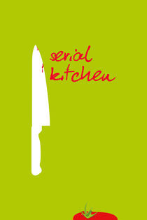 Serial Kitchen by me-lab