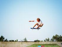 Jump von Andreea Veder
