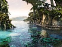 Ocean Cove by Ryan Knope