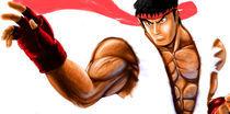 Ryu von Glauber Lopes
