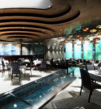Sea Restaurant by Ryan Knope