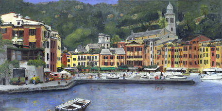 Portofino-25m