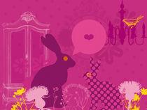 fairy tales 1 by Kasia Mular
