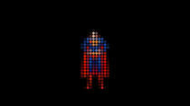 Superman  by Rui Martins
