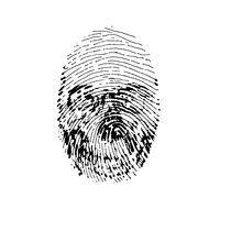 fingerprint by Rui Martins