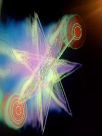 Sternenglanz 5 von Heide Pfannenschwarz