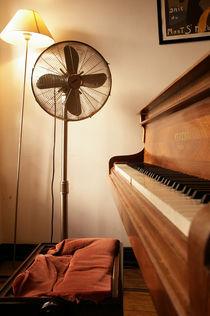 Piano by sjohanna