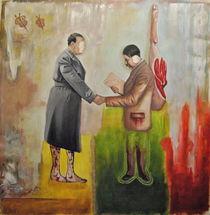 Memories by Panagis Antypas